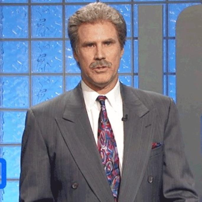snl celebrity jeopardy burt reynolds video № 252467