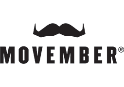 Donate to the Movember movement